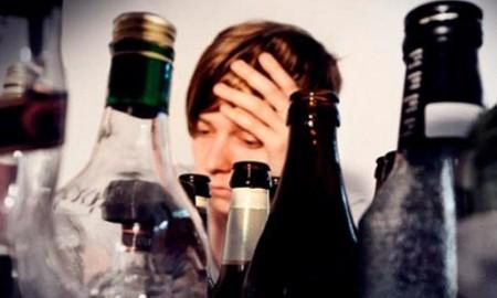 Как остановить пьющего в запое